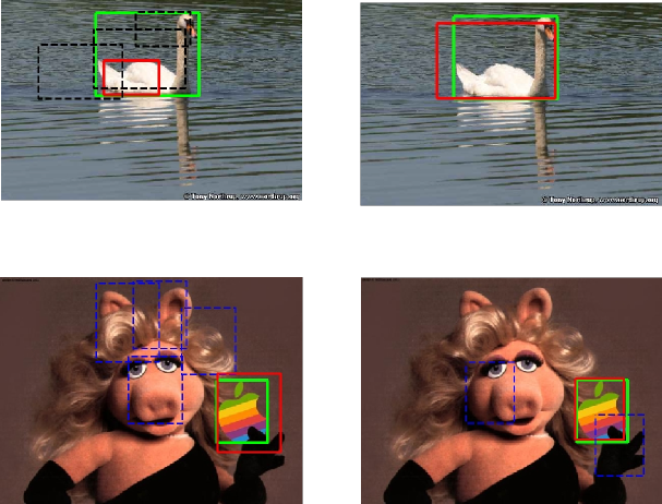 Beyond Straight Lines - Object Detection Using Curvature